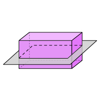 Cuboid - Cross Section 2 - Color