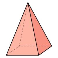 Pyramid - Color