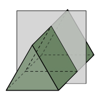 Triangular Prism - Cross Section 2 - Color