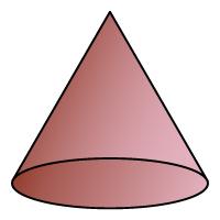 Cone - Color