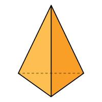 Tetrahedron - Color