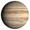 Planet Jupiter - Small