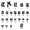 Human Female Karyotype
