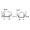 Structural Formula - Sucrose