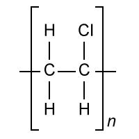 Formula - Poly Vinyl Chloride
