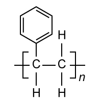 Formula - Polystyrene
