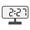 Digital Clock 02:27