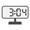 Digital Clock 03:04