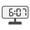 Digital Clock 06:07