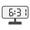 Digital Clock 06:31