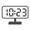 Digital Clock 10:23