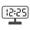 Digital Clock 12:25