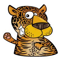 Animal - Jaguar