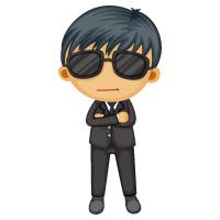 Profession - Bodyguard