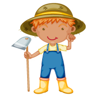 Profession - Farmer