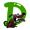 Letter D - Color