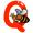Letter Q - Color