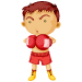 Profession - Boxer - Small