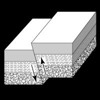 Fault - Thrust