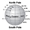 Diagram - Globe With Points