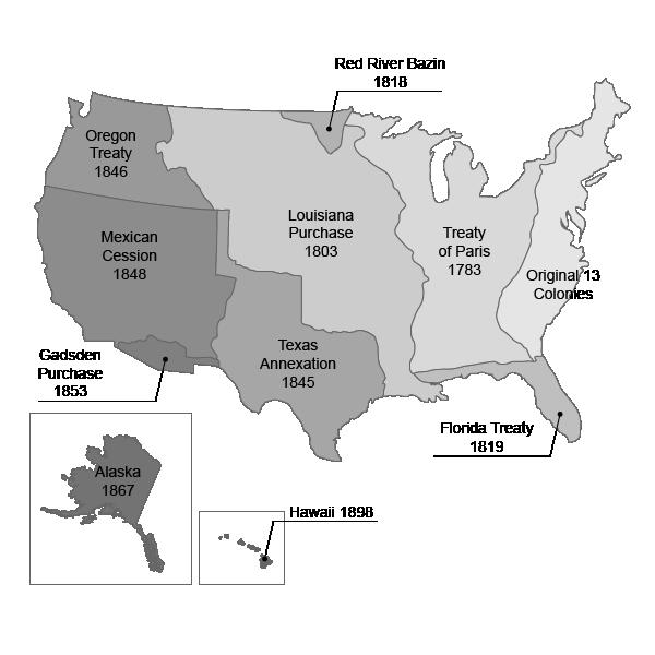 US Expansion