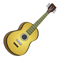 Instrument - Acoustic Guitar