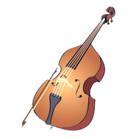 Instrument - Double Bass