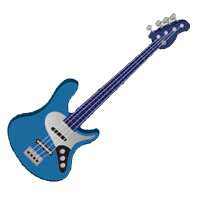 Instrument - Electric Guitar