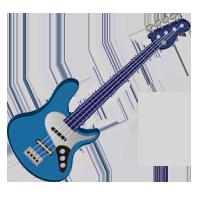 Instrument - Electric Guitar