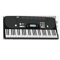 Instrument - Keyboard