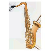 Instrument - Saxophone