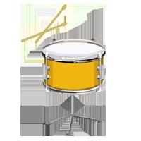 Instrument - Snare Drum