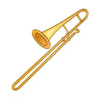 Instrument - Trombone
