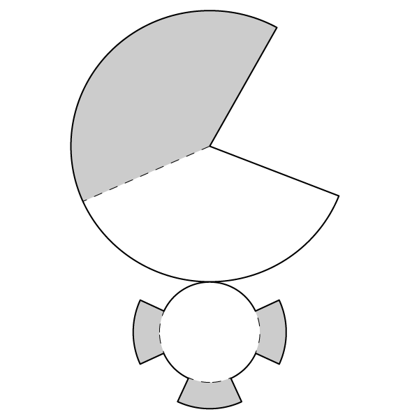 Cone Net