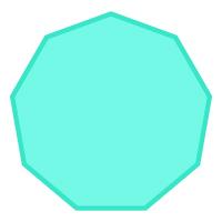 Nonagon - Color