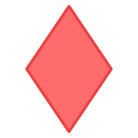 Rhombus - Color