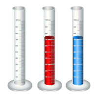 Lab Tool - Measuring Cylinders