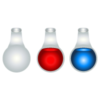 Lab Tool - Round Bottom Flasks