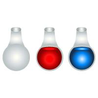 Lab Tool - Round Bottom Flasks