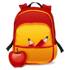 Back To School - Backpack - Small