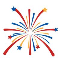 American - Fireworks