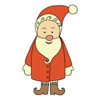 Christmas - Santa