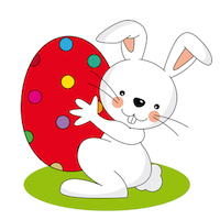 Easter - Bunny 2