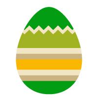 Easter - Egg 1