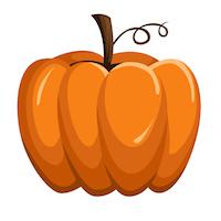 Fall - Pumkin