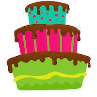 General - Cake