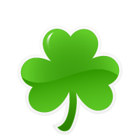St. Patrick's - Shamrock