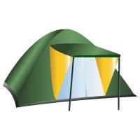 Summer - Tent