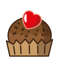 Valentine's Day - Cup Cake