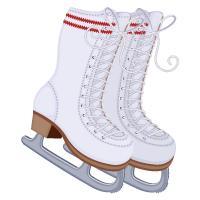 Winter - Skates